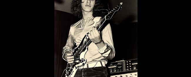 Phil in the late sixties